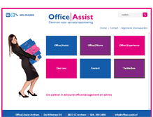 Tablet Preview of office-assist.nl